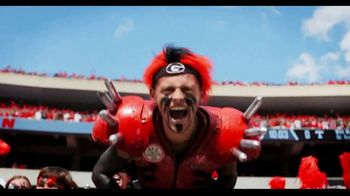 University of Georgia TV Spot, 'Commit to Georgia' - Thumbnail 7
