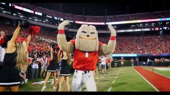 University of Georgia TV Spot, 'Commit to Georgia' - Thumbnail 9