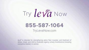Renovia Inc. Leva TV Spot, 'Wife and a Mom of Two Gorgeous Girls' - Thumbnail 8