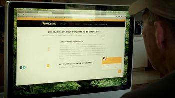 QuietKat TV Spot, 'Beyond Hunting' - Thumbnail 9
