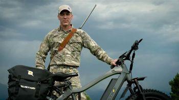 QuietKat TV Spot, 'Beyond Hunting' - Thumbnail 1