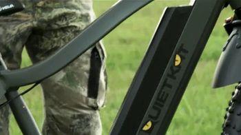 QuietKat TV Spot, 'Beyond Hunting' - Thumbnail 2