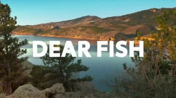 2019 Toyota Tundra TV Spot, \'Dear Fish\' [T2]