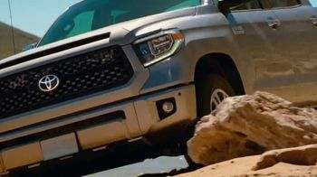 2019 Toyota Tundra TV Spot, 'Dear Fish' [T2] - Thumbnail 4