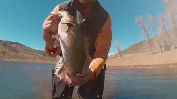 2019 Toyota Tundra TV Spot, 'Dear Fish' [T2] - Thumbnail 6