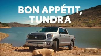 2019 Toyota Tundra TV Spot, 'Dear Fish' [T2] - Thumbnail 7