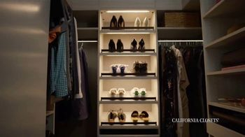 California Closets TV Spot, 'Amy's Story' - Thumbnail 5