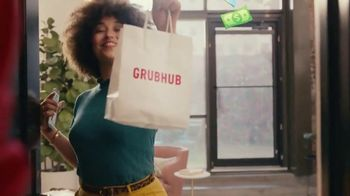 Grubhub TV Spot, 'Perks' Song by Lizzo - Thumbnail 6
