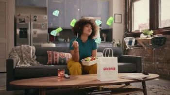 Grubhub TV Spot, 'Perks' Song by Lizzo - Thumbnail 7