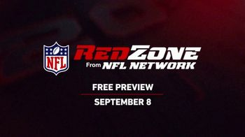 Sling TV Spot, 'NFL Red Zone Preview Week 1: $35' Featuring Scott Hanson - Thumbnail 7