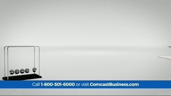 Comcast Business TV Spot, 'Power All Your Devices'
