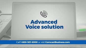 Comcast Business TV Spot, 'Power All Your Devices' - Thumbnail 5