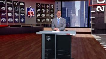 Sling TV Spot, 'NFL Red Zone Preview Week 2' Featuring Scott Hanson - Thumbnail 2