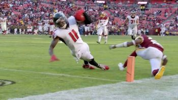 Sling TV Spot, 'NFL Red Zone Preview Week 2' Featuring Scott Hanson - Thumbnail 4