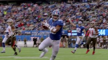 Sling TV Spot, 'NFL Red Zone Preview Week 2' Featuring Scott Hanson - Thumbnail 5