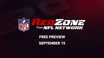 Sling TV Spot, 'NFL Red Zone Preview Week 2' Featuring Scott Hanson - Thumbnail 8