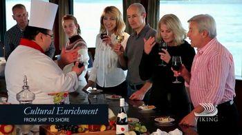 Viking Cruises Anniversary Sale TV Spot, 'Europe River' - Thumbnail 6