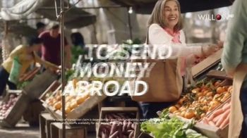 Xoom TV Spot, 'Send Money Abroad Quickly at Amazing Rates'