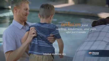 Otezla (Psoriasis) TV Spot, 'Aquarium and Pool' - Thumbnail 5