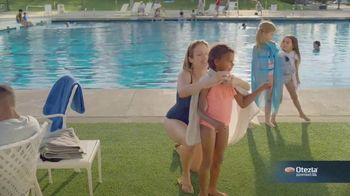 Otezla (Psoriasis) TV Spot, 'Aquarium and Pool' - Thumbnail 7