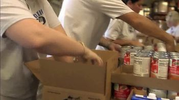 Food Lion Feeds TV Spot, 'Ending Hunger in Our Community' - Thumbnail 6