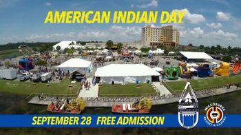 Miccosukee Resort & Gaming TV Spot, '2019 American Indian Day' - Thumbnail 1