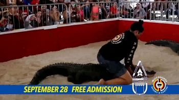 Miccosukee Resort & Gaming TV Spot, '2019 American Indian Day' - Thumbnail 4