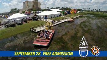 Miccosukee Resort & Gaming TV Spot, '2019 American Indian Day' - Thumbnail 5
