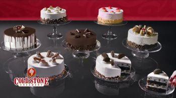 Cold Stone Creamery Signature Ice Cream Cakes TV Spot, 'Celebration' - Thumbnail 8