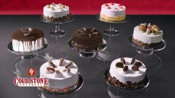 Cold Stone Creamery Signature Ice Cream Cakes TV Spot, 'Celebration' - Thumbnail 5