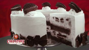 Cold Stone Creamery Signature Ice Cream Cakes TV Spot, 'Celebration'