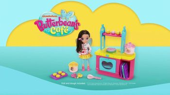 Butterbean's Cafe Magical Bake And Display Oven TV Spot, 'Bake a Little Magic' - Thumbnail 8