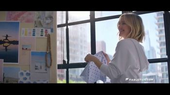 Fabletics.com TV Spot, 'Design Studio' - 172 commercial airings