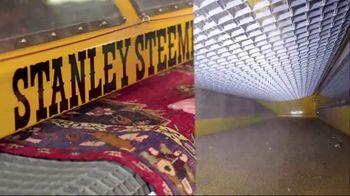 Stanley Steemer TV Spot, 'Area Rug Stories' - Thumbnail 5