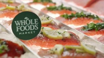 Whole Foods Market TV Spot, 'Seafood Prices'