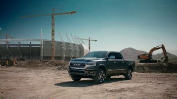 Ram 1500 TV Spot, 'Luxury' Song by Stone Temple Pilots [T1]