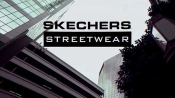 SKECHERS Men's Streetwear TV Spot, 'Conquer the City' - Thumbnail 1