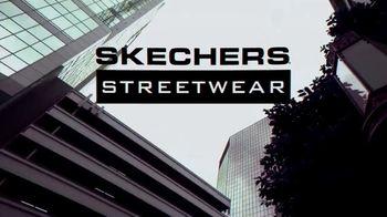 SKECHERS Men's Streetwear TV Spot, 'Conquer the City' - Thumbnail 1