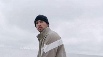 SKECHERS Men's Streetwear TV Spot, 'Conquer the City' - Thumbnail 5