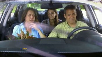 National Tire & Battery TV Spot, 'Dorm: Buy Three, Get One Free & Oil Change' - Thumbnail 5