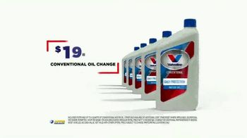 National Tire & Battery TV Spot, 'Dorm: Buy Three, Get One Free & Oil Change' - Thumbnail 9