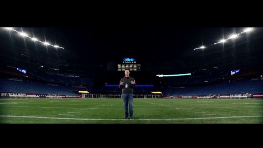 Verizon TV Commercial, 'NFL: 5G Built Right' - Video