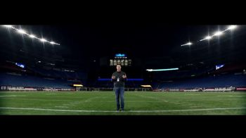 Verizon TV Spot, 'NFL: 5G Built Right' - 2263 commercial airings
