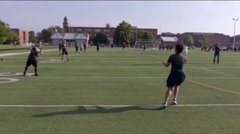 USAA TV Spot, 'Salute to Service Boot Camp' Featuring Jordy Nelson and Brian Urlacher - Thumbnail 5
