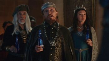 Bud Light Platinum TV Spot, 'Bud Knight Platinum'