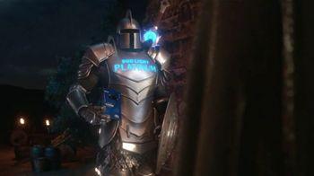 Bud Light Platinum TV Spot, 'Bud Knight Platinum' - Thumbnail 9