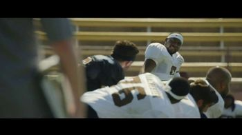Hulu TV Spot, 'Baker Mayfield's Hulu Has Live Sports Audible' - Thumbnail 3