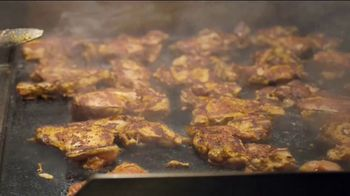 Chipotle Mexican Grill TV Spot, 'Carson: Real Meat' - Thumbnail 2