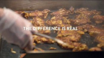 Chipotle Mexican Grill TV Spot, 'Carson: Real Meat' - Thumbnail 3