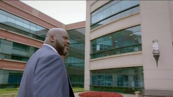 Papa John's TV Spot, 'Better Day in the Boardroom' Featuring Shaquille O'Neal - Thumbnail 1